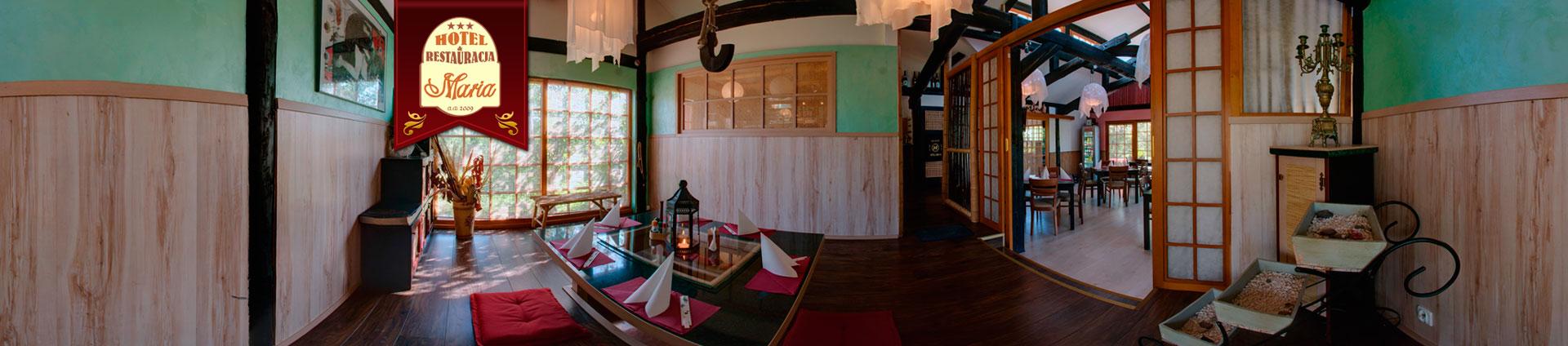 Restauracja Japońska Mikawa